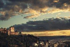 Imagen Recorrido a pie por los barrios de Albaicín y Sacromonte de Granada