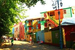 Imagen Excursión por la costa: recorrido para grupos pequeños por la ciudad de Buenos Aires