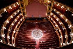 Imagen Visita Evite las colas al Teatro Colón y a los palacios de Buenos Aires