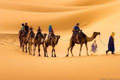 Salir de la ciudad,Excursiones de más de un día,Excursion desierto Marrakech,Excursión a desierto Merzouga,3 días
