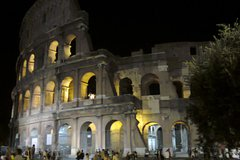 Ancient Rome Half-Day Tour: Colosseum and Roman Forum