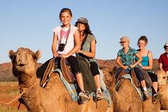 Imagen Alice Springs Camel Tour