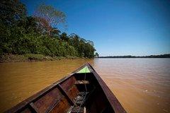 Imagen 3-Day Amazon from Puerto Maldonado with Eco Lodge Accommodation