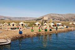 Salir de la ciudad,Excursiones de un día,Excursión a Lago Titicaca