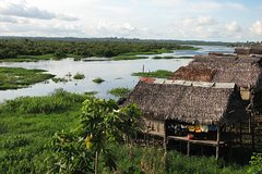 Imagen 3-Day Amazon Jungle Adventure from Iquitos