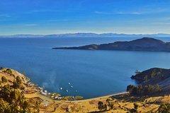Excursions,Excursions,Multi-day excursions,Multi-day excursions,Excursion to Lake Titicaca,La Paz Tour