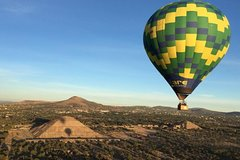 City tours,Activities,Full-day tours,Air activities,Adventure activities,Mexico Tour,Excursion to Teotihuacan