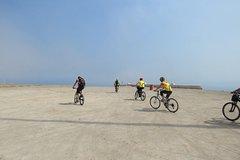 Imagen Lima Coast Private Bike Tour