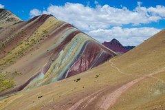 Imagen Rainbow Mountain Trek