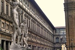 Skip the Line with Guided Tour of Uffizi Gallery