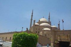 Ver la ciudad,Tours temáticos,Tours históricos y culturales,Recorrido por el Cairo copto