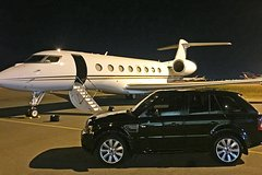 Imagen Perth Airport Arrival Transfer by Luxury Vehicle