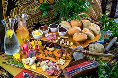 Imagen Atherton Tablelands Small-Group Food and Wine Tasting Tour from Port Douglas