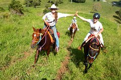 Imagen Country Day Ride from Rainbow Beach