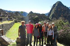 Imagen Machu Picchu tours full day