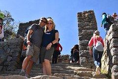 Imagen Machu Picchu Trail 4 Days