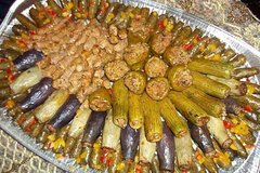 Best Cairo Food Tours