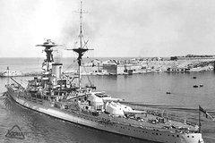 Vittoriosa and Valletta Full Day Second World War Tour