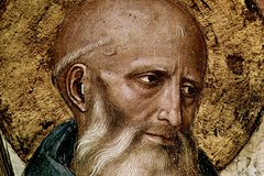 St Benedict in Rome PRIVATE Walking Tour