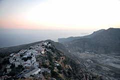 Full-Day Tour to Nisyros The Volcano Island
