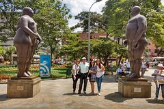 Imagen Private Full Day City Tour of Medellin
