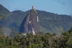 Excursions,Full-day excursions,Medellín Tour,Excursion to Guatapé