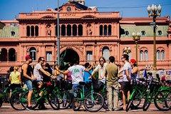 Imagen Recorrido en bicicleta por el sur de Buenos Aires con Caminito