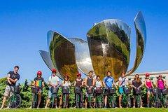 Imagen Recorrido en bicicleta por el norte de Buenos Aires con Cementerio de La Recoleta