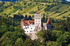 Salir de la ciudad,Excursiones de más de un día,Excursión a Castillo de Drácula