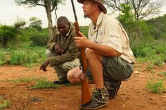 4-Day Or Game Lodge Safari