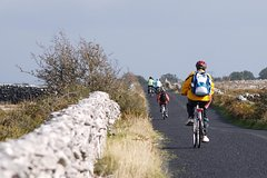 Burren Clare 8 Day Self Guided Cycle