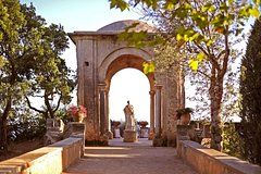 Villa Cimbrone in Ravello - Entrance Ticket