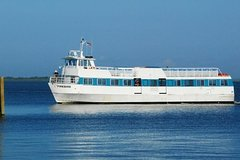 New York City to Fire Island Ferry Transfer