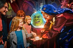 Imagen Shrek's Adventure! London Entrance Ticket