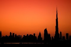 Private tour : Lay-over from Dubai Airport with car and driver Private Car Transfers