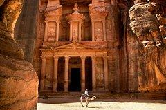 4-Day budget Tour Amman & Petra