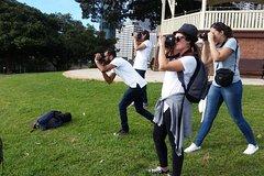 Sydney Basic Photography Tour