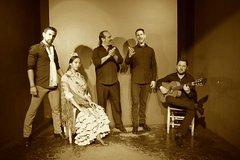 Imagen Show de flamenco no Tablao Alvarez Quintero em Sevilha