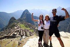 Imagen 3 Day Tour to Machu Picchu Express ( Group Service )