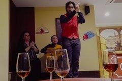 Imagen Pure Flamenco Sevilla