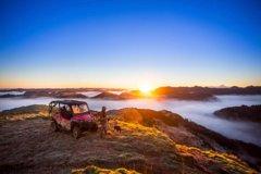 Imagen The Entire North Island Flexible Pass - Auckland to Wellington Return