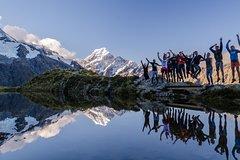 Imagen National Flexible Travel Pass - Auckland to Auckland Return