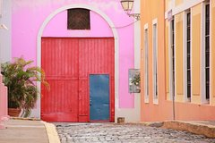 City tours,Theme tours,Old San Juan Tour