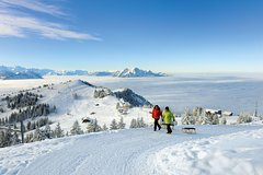 Excursions,Multi-day excursions,Zurich Tour