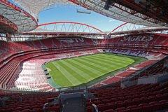 Imagen Visita al estadio y museo Benfica