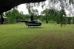Imagen Hunter Valley Bubbly Breakfast Helicopter Tour from Cessnock