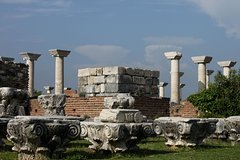 City tours,Full-day tours,Excursion to Ephesus