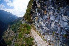 Full Day Zhuilu Old Trail Hike in Taroko National Park