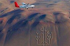 Imagen Paracas Shore Excursion: Nazca Lines Tour
