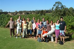 Imagen Bunbury to Margaret River Winery and Craft Brewery Tour